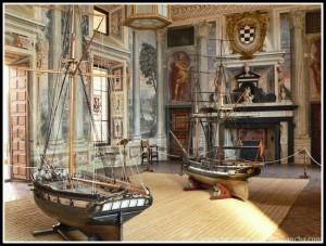 museo-de-la-marina-en-viso-del-marques-ciudad-real