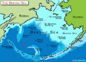 the-bering-sea
