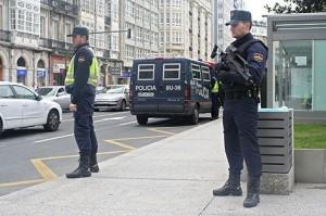 policia uip