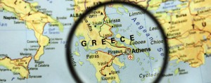 grecia mapa